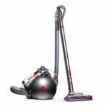 Dyson CY22 Cinetic Big Ball Animal / Multi Floor / Iron & Nickel / Total Clean Vacuum Cleaner Spares