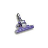 Dyson DC08 Steel Lavender Contact Head, 904486-08