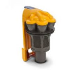 Dyson DC30 Handheld Iron/Yellow Cyclone Assembly, 917086-14