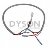 Dyson DC24 Internal Powercord Assembly, 914255-01