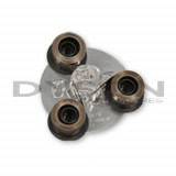 Dyson DC47 Cable Rewind Spring Assembly, 924592-01