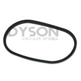 Dyson DC07, DC14, DC33 Exhaust Pipe Seal, 904140-01