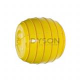 Dyson DC15 Ball Wheel Assembly Yellow, 909577-01