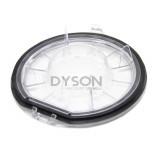 Dyson DC14, DC15 Dust Bin Base Assembly, 909001-01