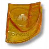 Dyson DC15 On/Off Switch Button Transparent Yellow, 907882-01