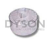 Dyson DC18 Post-Motor Filter Cover, 911043-01