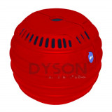 Dyson DC24 Ball Wheel Assembly Red, 915931-06