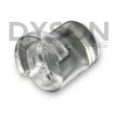 Dyson DC24 Pedal Plunger Clear, 913772-01