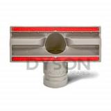 Dyson DC25 Light Steel Stair Tool Assy, 915100-03