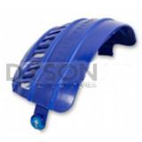 Dyson DC25 Metallic Blue Post Filter Door Assembly, 915447-09
