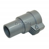Dyson Mini Turbine Head Adaptor, 907256-02
