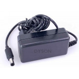 Dyson DC30, DC31, DC34, DC35, DC43H, DC44, DC45, DC56, DC57 Handheld 2-Pin European Mains Battery Charger, 15-DY-234C