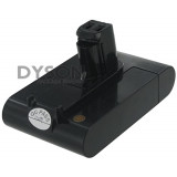 Dyson Compatible DC31, DC34, DC35 Handheld Vacuum Cleaner Battery, 15-DY-99
