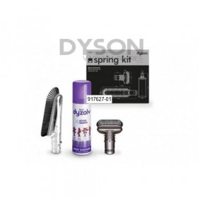 Dyson Vacuum Cleaner Spring Cleaning Kit, 917627-01