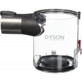 Dyson DC59, DC72, V6 SV04 Motorhead Bin Assembly, 966080-01
