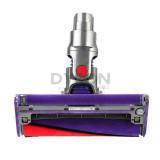 Dyson V10, V11 Soft Roller Cleaner Head, 966489-12