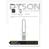 Dyson Pure Cool Link User Guide, 967411-04