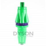 Dyson DC07 Cyclone Assmebly Purple Lime, 904861-58