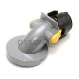 Dyson DC07, DC14, DC33 Valve Pipe Yellow, 904246-07