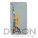 Dyson DC07 Instruction Manual, 904209-13