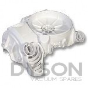 Dyson DC08T Chassis Upper White, 903517-04