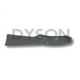 Dyson DC08, DC08T Bumper Strip Dark Steel, 904194-04