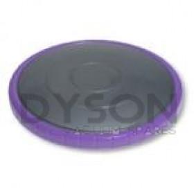 Dyson DC08, DC08T Rear Wheel Steel Lavender, 904903-05