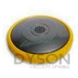 Dyson DC11 Yellow Rear Wheel Assembly, 906365-01