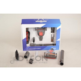 Dyson Tool Cleaning Kit, QUAKIT22